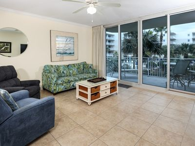 Photo for Waterscape B326 **Your NW Florida summer vacation awaits!