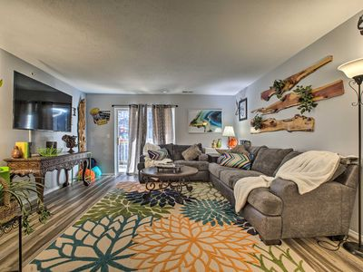 Photo for NEW! Family & Friends Condo Mins to Branson's Best
