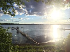 Photo for 5BR House Vacation Rental in Grand Isle, Vermont