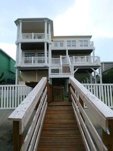 Photo for Amazing Canal Home NEW to Rental Market! On the Waterway with Boat Dock!!!