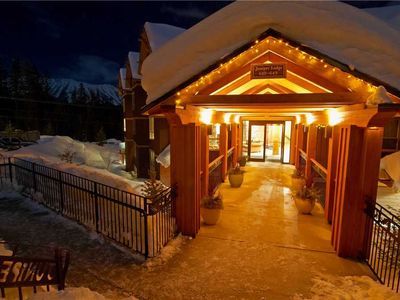 Photo for 1BR House Vacation Rental in Fernie, BC