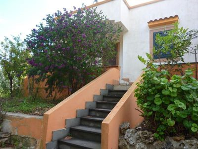 Photo for Holiday apartment Vieste for 2 - 4 persons with 1 bedroom - Holiday apartment