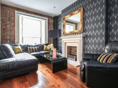 Photo for World Class Location.Hanover Sq Mayfair..900 square feet of quality living space