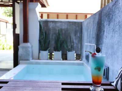 Photo for Plunge Pool Suite 06