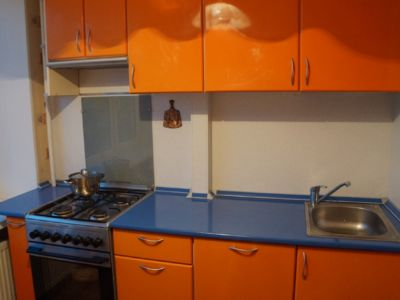 Photo for 2 rooms apartment near airport Pulkovo.