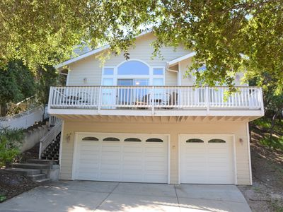 Photo for Walk to the Village of Arroyo Grande, close to everything!