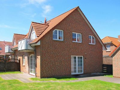 Photo for Apartment Ferienwohnung Seestern (NDD135) in Norddeich - 4 persons, 2 bedrooms