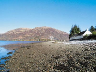 Photo for 3 bedroom accommodation in Taynuilt