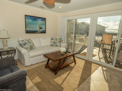 Photo for New Listing! Sandpiper Cove 1119 ( 1 Bedroom condo )