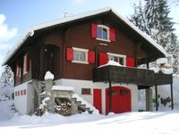 Wonderful stay in this beautiful, traditional chalet