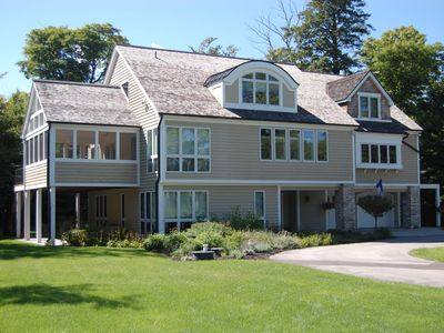 Photo for 5BR House Vacation Rental in Sister Bay, Wisconsin
