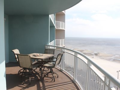 Photo for Fabulous 2b/2b Condo with spectacular Gulf View