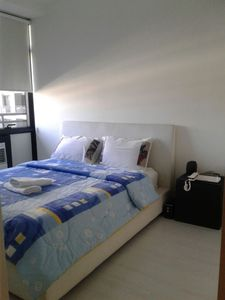 Photo for 1-BR Gramercy Condo Home Away From Home