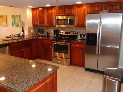 """Photo for """"Breakers East 1102""""~Gulf Front 2BR/2BA~Remodeled Condo~Spectacular View!!"""