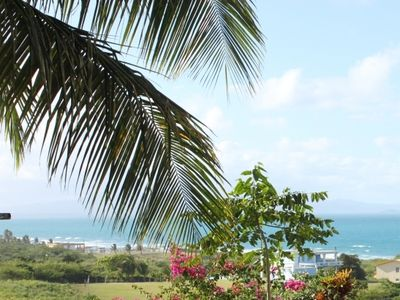 Photo for Beso del Caribe...Fabulous Views!  Property Featured on HGTV's CARIBBEAN LIFE!