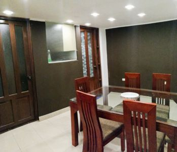 Photo for Private apartment wifi / hotwater / kitchen / laundry