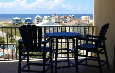 Photo for Fantastic Decorated 1 Bedroom unit With Hall Bunks in Private Fort Morgan....