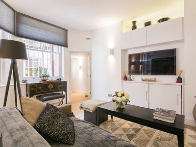 Photo for Chic and Superbly Located Chelsea Vacation Apartment
