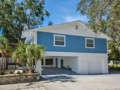 Photo for Coastal Dream Vacation Home in the heart of Down Town Tarpon Springs!