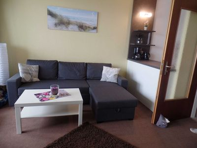 Photo for 420 - 2-room apartment - HOLIDAY PARK - 420 - House B9 - 6. floor
