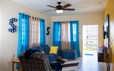 Photo for Peace by the Beach Villa**2xBedroom***5-mins from the Hellshire Beach