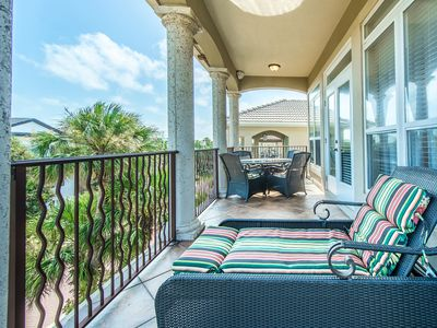 Photo for 4BR Luxury Summer Blast-Destiny by Sea⭐250ft fr Beach⭐OPEN May 18 to 20 $1161!