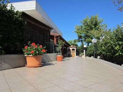 Photo for Torre Canne holiday home (spa area)