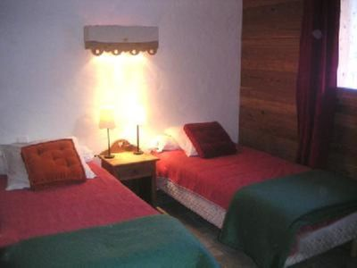 Photo for Christmas at -20%!  Beautiful Chalet at the foot of Grand Galibier Wood & Tradition, Charm & Panorama 8 pers.