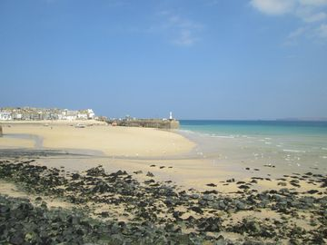 Connor Downs, Hayle, Cornwall, UK