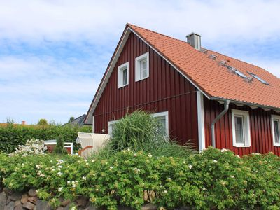 "Photo for Holiday house ""Nordic Red"" - Holiday House ""Nordic Red"" in the Baltic Sea Zinnowitz"