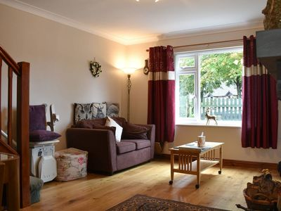 Photo for 1 bedroom accommodation in Berryhill, near Lydney