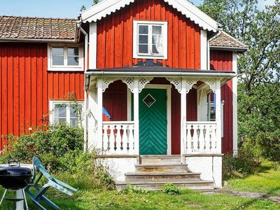 Photo for 8 person holiday home in VALDEMARSVIK