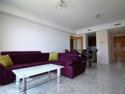 Photo for A754 - Vila Park - Apartment for 4 people in Villajoyosa