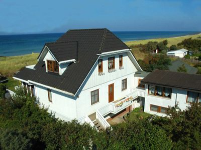 Photo for Seeblick 5 - Hotel_Haus Windhook (directly at the Baltic Sea)