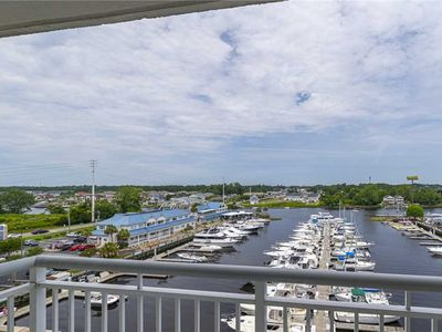 Photo for Harbourgate Marina #624: 2 BR / 2 BA condo in North Myrtle Beach, Sleeps 6