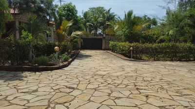 Photo for Kenda villa is a holiday home located in diani beasch 2.3 km from