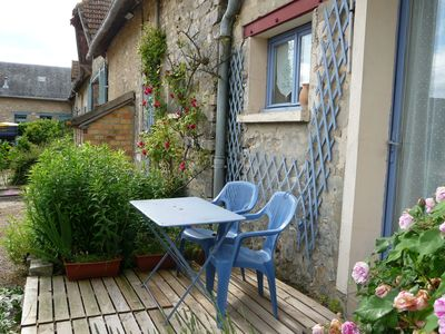 Photo for Quiet of the countryside and close to Fontainebleau and PARIS