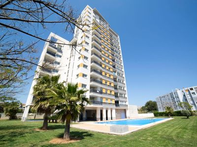 Photo for Apartment 1.4 km from the center of Calp with Lift, Parking, Internet, Washing machine (653653)