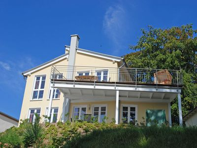 Photo for Villa Sommerwind F 583 WG 01 with roof terrace + sauna - SW 01