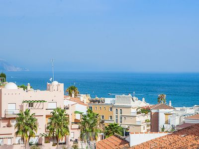 Photo for Apartment Yrina in Nerja - 4 persons, 1 bedrooms