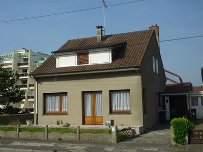 Photo for Beautiful house in Le Touquet, Quentovic district