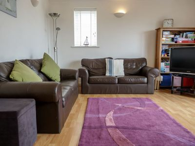 Photo for Apartment Bermuda in Eastbourne - 4 persons, 2 bedrooms