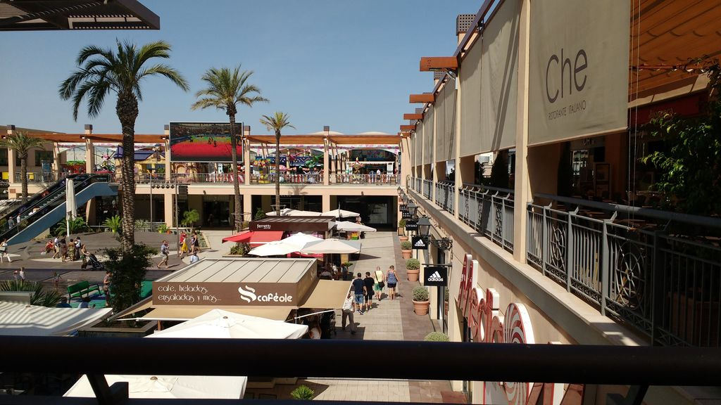 Holiday home in playa flamenca torrevieja south close to - La zenia torrevieja ...