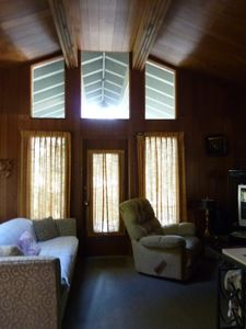 Large 5 Bedroom Tahoe Vacation Home - Old Tahoe Style w/ Modern Baths -  Carnelian Bay