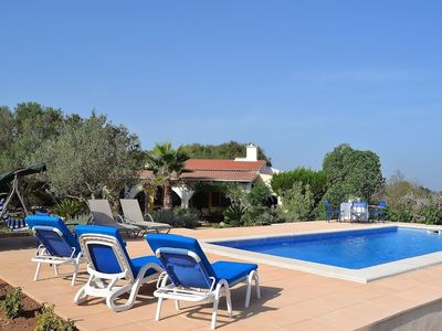Photo for 2BR House Vacation Rental in Santa Margalida, Illes Balears