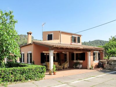 Photo for Vacation home Es Figueral (ALA121) in Alaró - 6 persons, 3 bedrooms