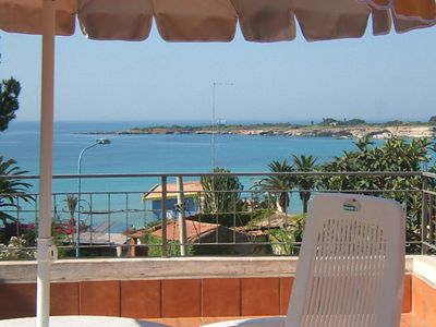 Photo for EXCELLENT LOCATION: 100m away from the beach!!! WIFI and private parking.