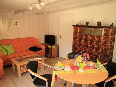 Photo for 1BR House Vacation Rental in Wesenberg
