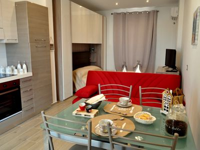 Photo for Civitas Residences - Pedres Apartment - Historic Center - Olbia - Costa Smerald