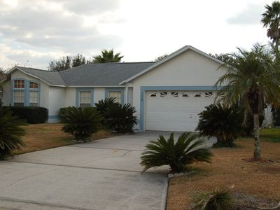 Photo for Vacation Home In Davenport, Florida